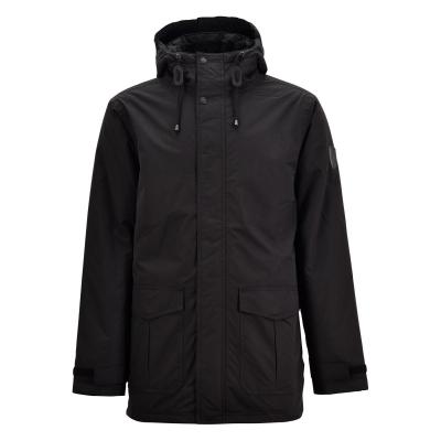 Jacheta parka Gelert Highland pentru Barbati negru
