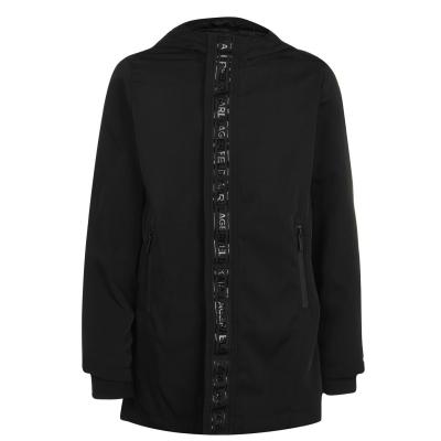 Jacheta parka KARL LAGERFELD pentru baietei
