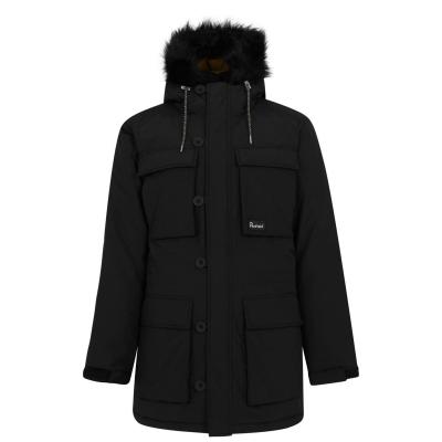 Jacheta parka Penfield negru