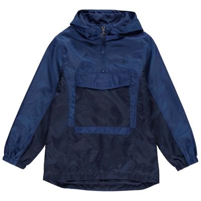 Jacheta Penguin pentru copii multicolor