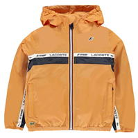 Jacheta pentru vant LACOSTE K Way