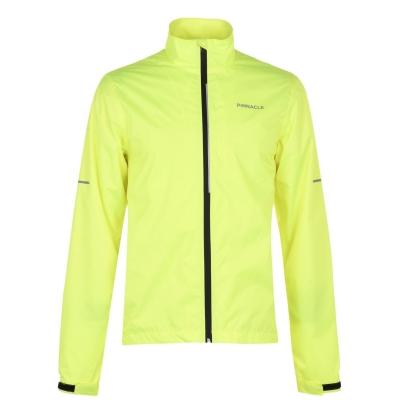 Jacheta Pinnacle Performance ciclism pentru Barbati galben