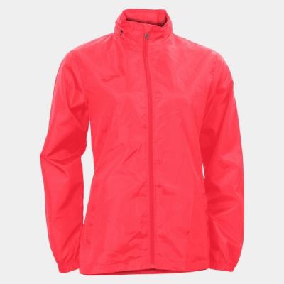 Jacheta ploaie Joma Alaska II Dark Orange pentru Femei portocaliu