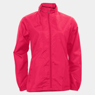 Jacheta ploaie Joma Alaska II roz pentru Femei fucsia