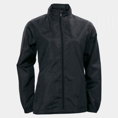 Jacheta ploaie Joma Alaska II negru pentru Femei