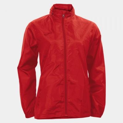 Jacheta ploaie Joma Galia rosu pentru Femei