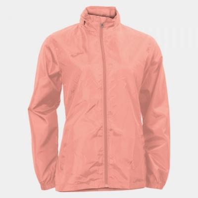 Jacheta ploaie Joma Alaska II Salmon pentru Femei roz