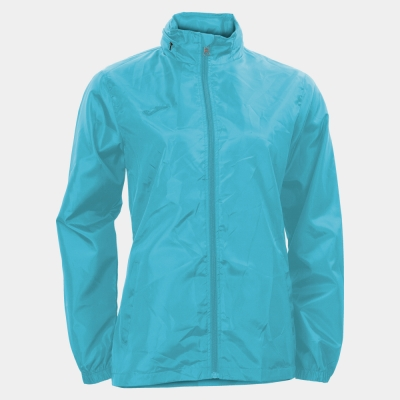 Jacheta ploaie Joma Alaska II turcoaz pentru Femei