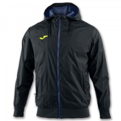 Jacheta ploaie Joma Granada negru