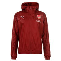 Jacheta Puma Arsenal Vent pentru Barbati
