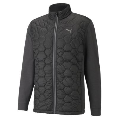 Jacheta Puma Cloudspun pentru Barbati negru