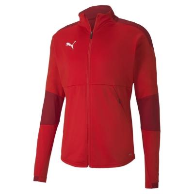 Jacheta Puma Newcastle United Stadium 2020 2021 pentru Barbati rosu