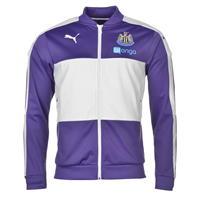 Jacheta Puma Newcastle United Stadium pentru Barbati