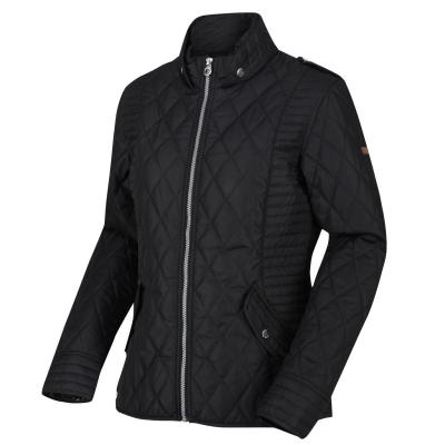 Jacheta Regatta Carita negru