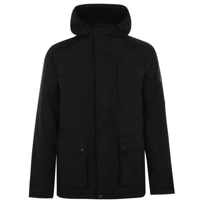 Jacheta Regatta Sterling negru