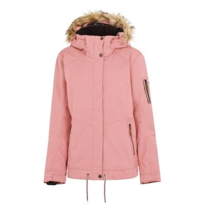 Jacheta Roxy Meade pentru Femei roz