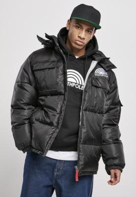 Jacheta Southpole negru