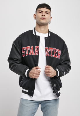 Jacheta Starter Team negru