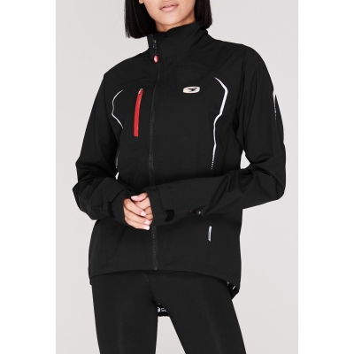 Jacheta Sugoi RSE Neo Shell pentru Femei negru