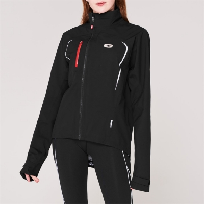 Jacheta Sugoi RSX Neo Shell pentru Femei negru