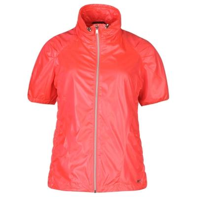 Jacheta Sunice Sophia cu maneca scurta Golf pentru Femei