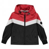 Jacheta Threadbare Block pentru baietei