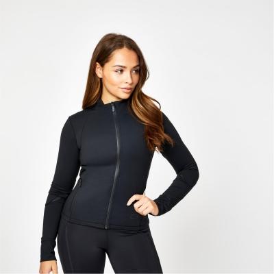 Jacheta USA Pro X Courtney negru Fitted Sports