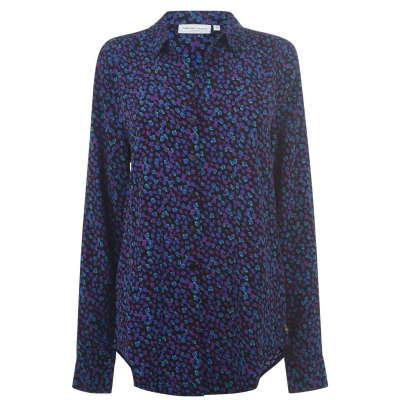 Fabienne Chapot Lily Amazeballs Shirt albastru