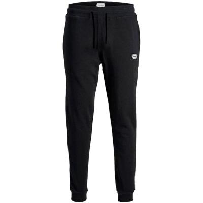 Pantaloni jogging Jack and Jones Andres negru