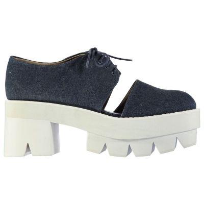 Jeffrey Campbell Delonge Shoe