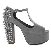 Pantofi Jeffrey Campbell Foxy Spike