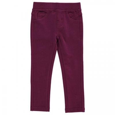 Colanti blug Lee Cooper Solid pentru fete pentru Bebelusi roz