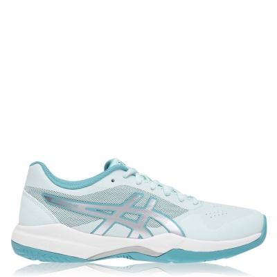Jocuri Adidasi de Tenis Asics Gel- 7 pentru femei menta argintiu