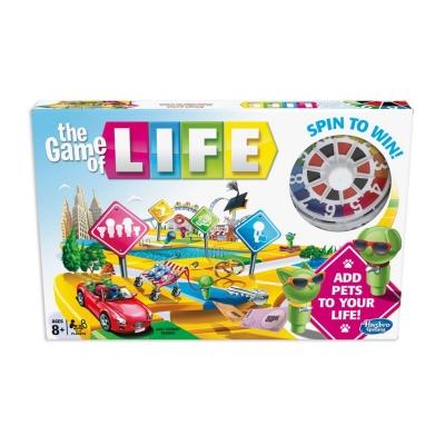 Jocuri Hasbro The of Life