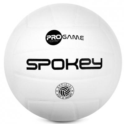 Jocuri volei Spokey Pro alb 927515