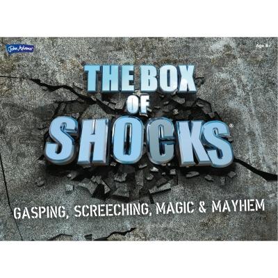 John Adams Box of Shocks