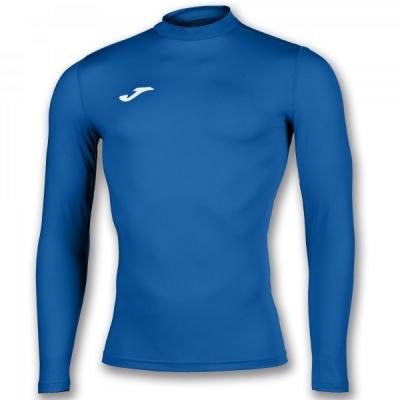 Tricou Joma Brama Royal cu maneca lunga albastru roial