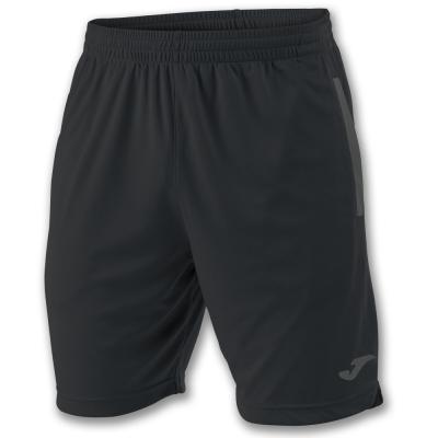 Pantaloni scurti Bermude Game Joma II negru