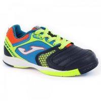Pantofi fotbal Dibling Jr copii Joma 716 bleumarin-royal Indoor