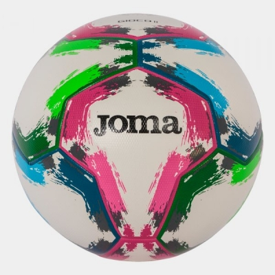 Joma Fifa Pro Gioco II Ball alb