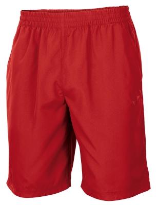 Pantaloni sport scurti Joma Combi rosu
