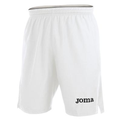 Pantaloni scurti sport Joma Micro alb
