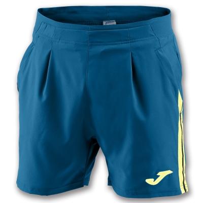 Pantaloni scurti tenis Joma verde (pockets) albastru inchis