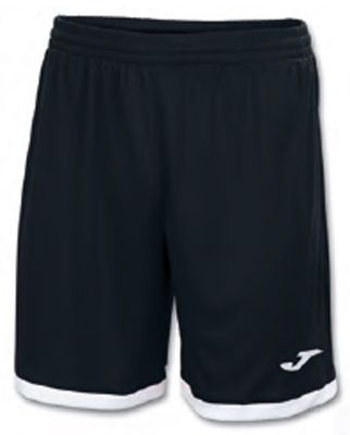 Pantaloni scurti sport Joma Toledo negru-alb