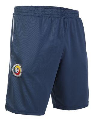 Pantaloni scurti antrenament Joma echipa nationala a Romaniei bleumarin