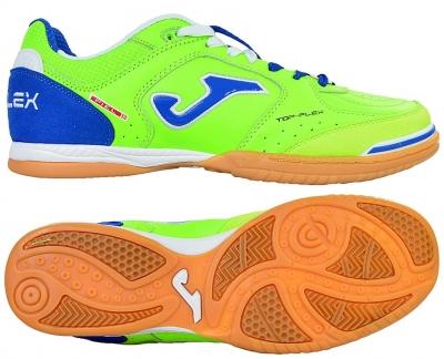 Adidasi fotbal de sala JOMA TOP FLEX 515 femei