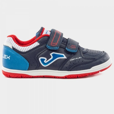 Joma Top Flex 903 bleumarin Indoor copii
