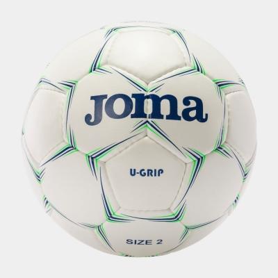 Joma U-grip Ball alb verde
