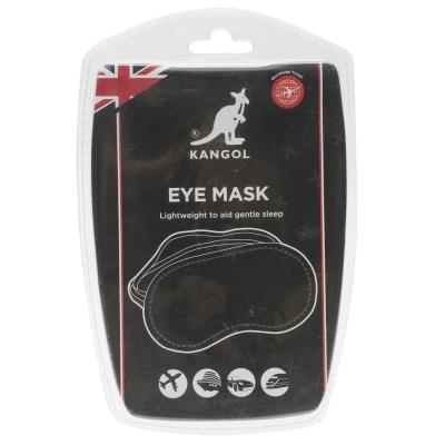Kangol Eye Mask negru