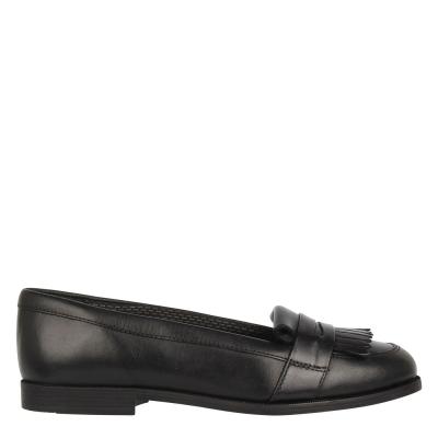 Pantofi Kangol Layla pentru copii negru